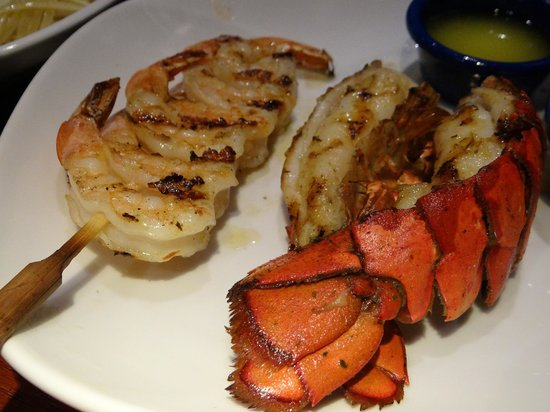 review red lobster