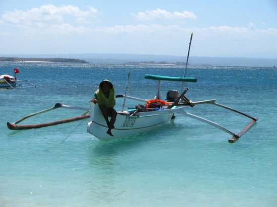 West Nusa Tenggara, Indonesia: engage local shark fishermen through ecotourism and sustainable livelihood