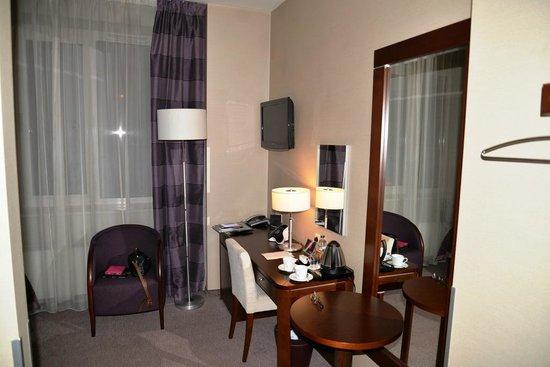 Kossak Hotel : Room 311