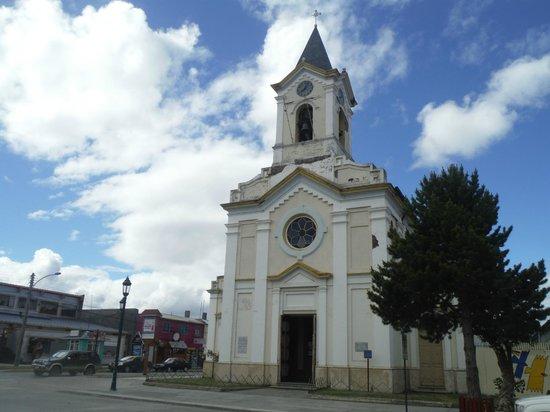 Paroquia Maria Auxiliadora