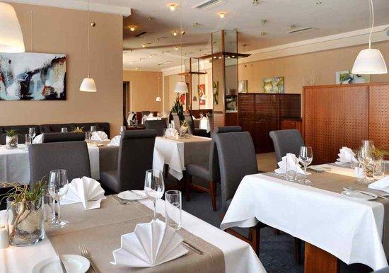Parkhotel Berghölzchen: Restaurant