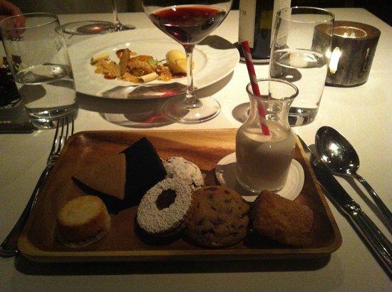 Gramercy Tavern: Sweet