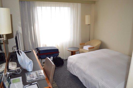 Sotetsu Fresa Inn Tokyo Kamata: Great place!
