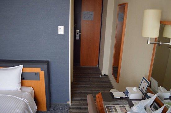 Sotetsu Fresa Inn Tokyo Kamata: Hallway