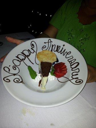 Firefly : Happy Anniversary