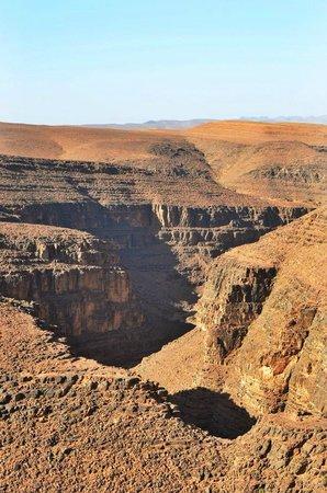 Go Sahara Tours: Valleys