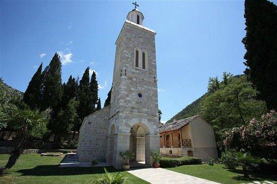 Zitomislic Monastery