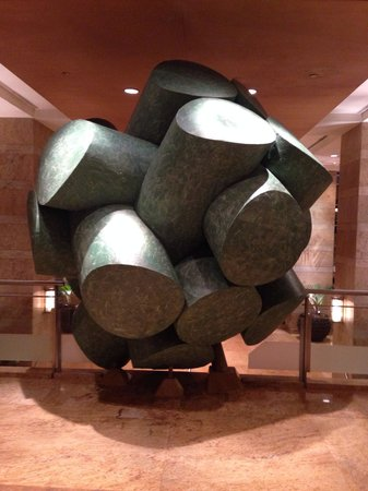 Grand Hyatt Mumbai : More decor
