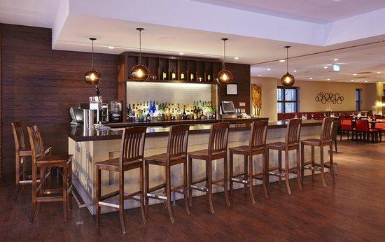 Hilton Saint John: York Pub