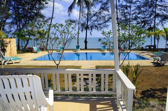 Rimlay Villas - La piscine