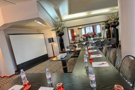 BEST WESTERN Trianon Rive Gauche Hotel: Seminaire / Meeting