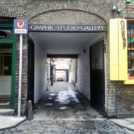 Graphic Studio Gallery