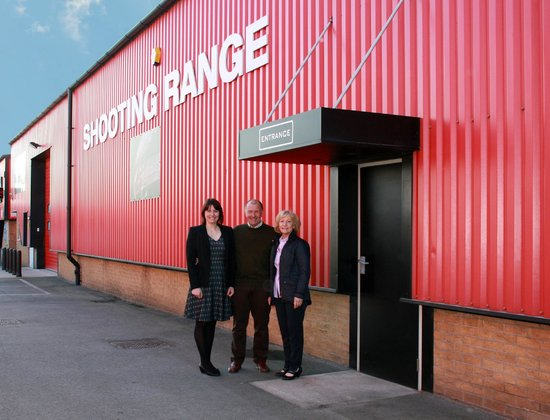 South Yorkshire Shooting Club