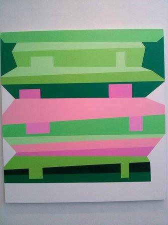 Musée Kiasma d'art contemporain (Nykytaiteen Museo) : картина