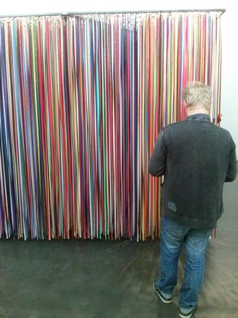 Musée Kiasma d'art contemporain (Nykytaiteen Museo) : фин