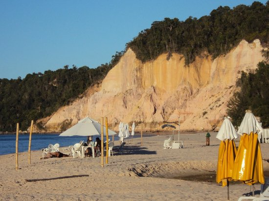 Gamboa Beach: Praia de Gamboa
