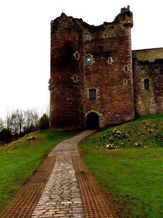 Doune Castle: Doune