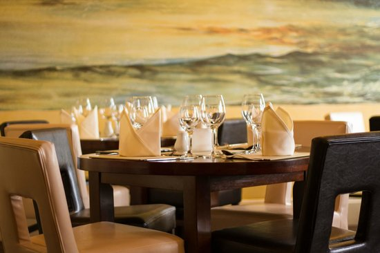 Baytree Hotel: Dining area