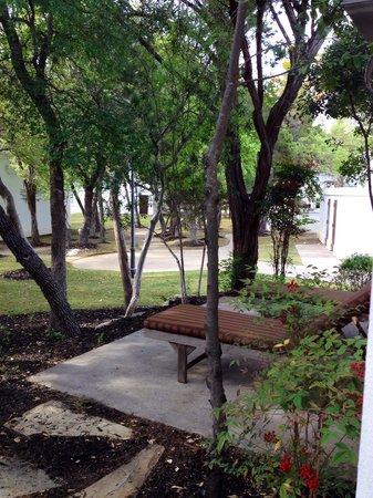 La Cantera Resort & Spa: Beautiful view from our casita!