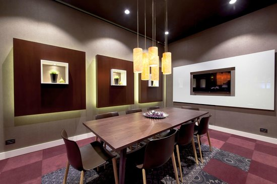 Hotel Parlament: Meeting room