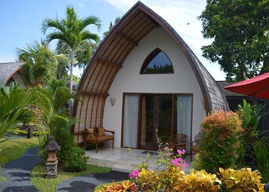 Klumpu Bali Resort: Our Lumbung