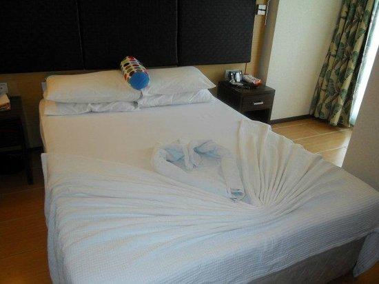 Mersoy Exclusive Aqua Resort: Room