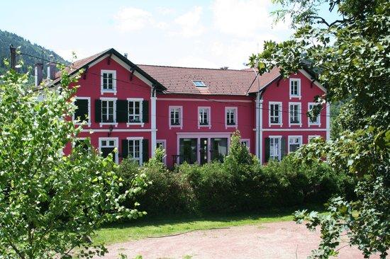 Maison d'hotes La Mirabelle
