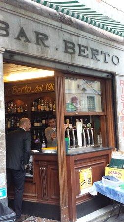 Bar Berto
