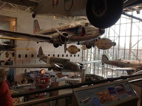 Smithsonian Museum Tour Cost