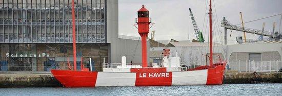 Eklo Hotels : Port du Havre