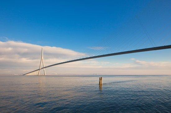 Eklo Hotels : Pont de Normandie