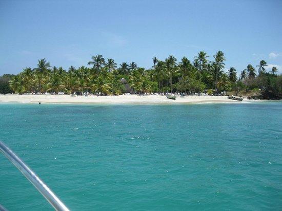 Grand Paradise Samana : Beautiful Beaches