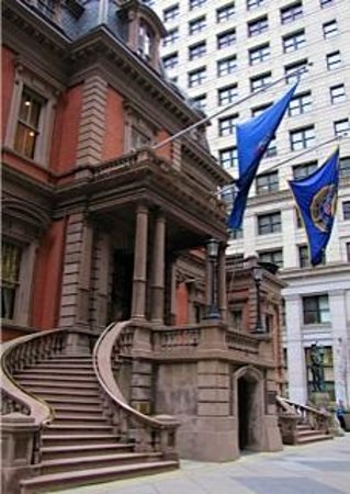 The Inn At The Union League: Union League Club