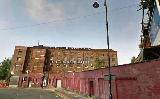 Make a Break in Manchester