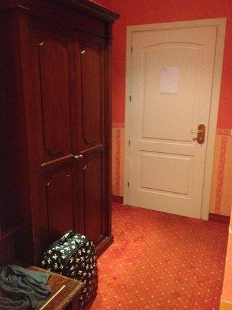 Il Canale Hotel: Anticamera