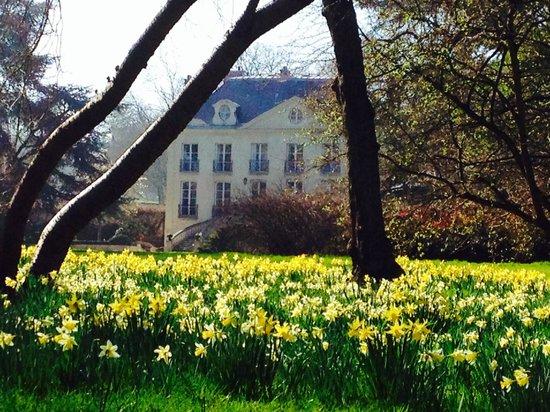 Arboretum de la Vallée-aux-Loups: Maison de Chateaubriand