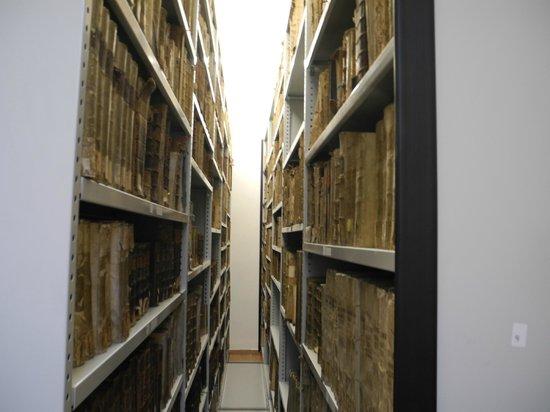 Biblioteca Carrobiolo