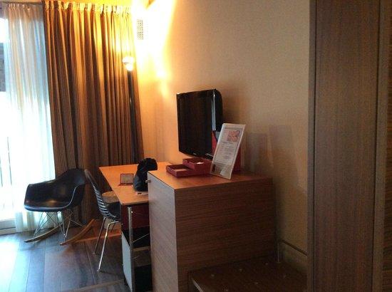 Hotel Veronesi La Torre: Room