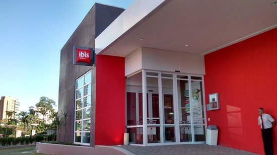 Ibis Mogi das Cruzes UPDATED 2018 Prices Hotel Reviews Brazil