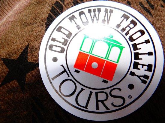 Old Town Trolley Tours of St. Augustine : bonne manière de visiter St Augustine