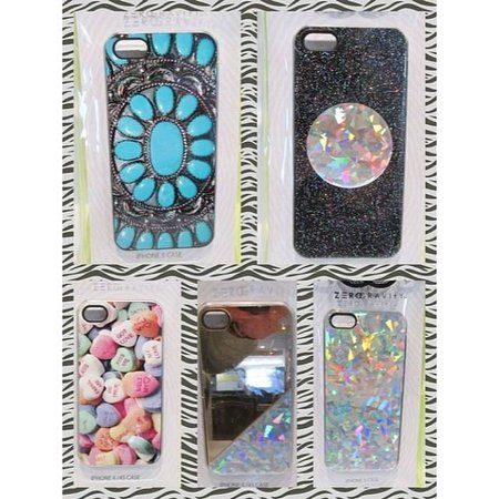 Gallery U Boutique: iPhone cases!
