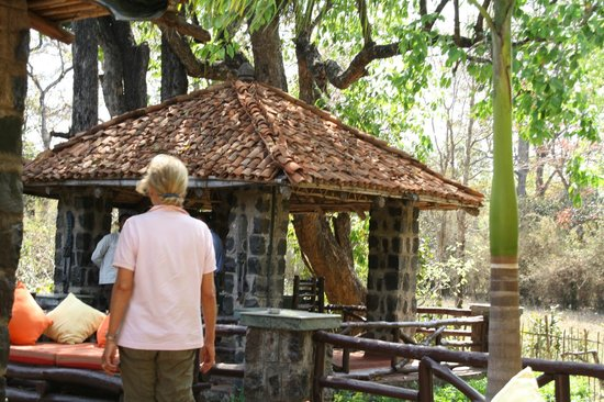 Nature Heritage Resort: restaurant