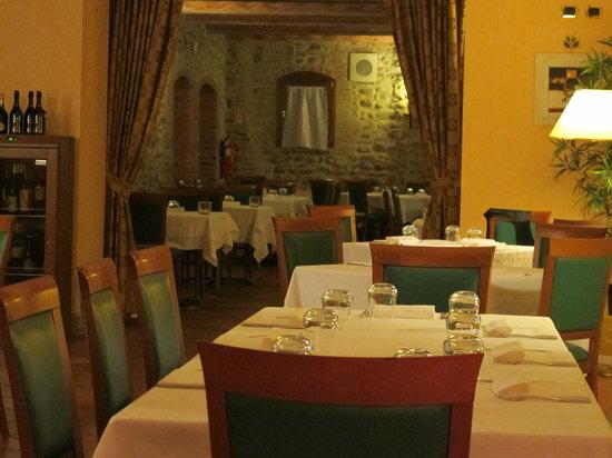 Ristorante ristorante la spia d 39 39 italia in mantova con cucina italiana - La cucina mantova ...