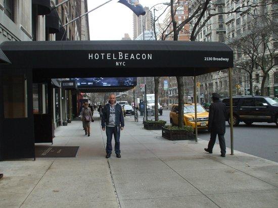 Hotel Beacon: Hotel