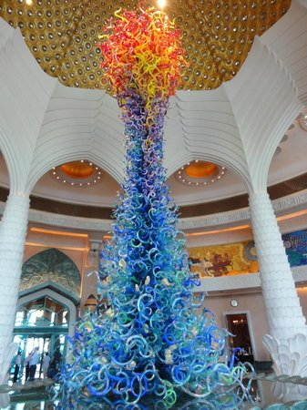 Atlantis, The Palm: 8