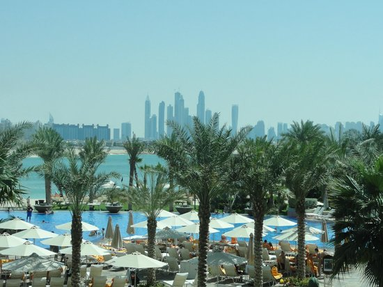 Atlantis, The Palm: 11