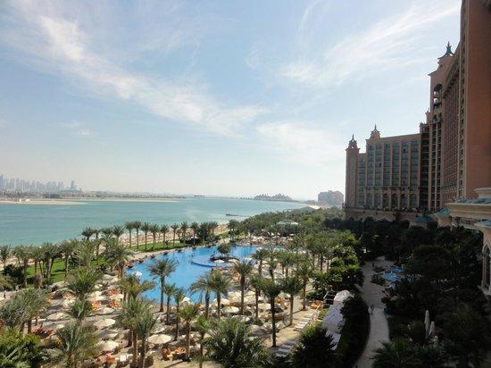 Atlantis, The Palm: 12