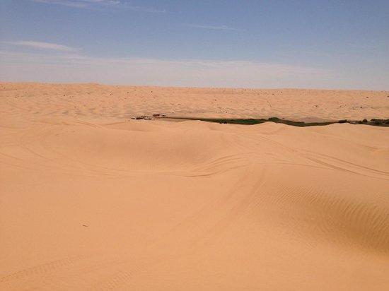Adventure Quad Douz : Sahara