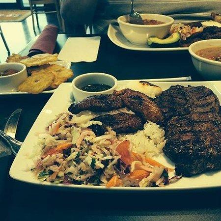 La Colombiana Restaurante