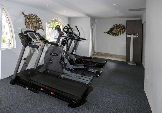 Holiday Inn Express San Juan Condado: Fitness Center